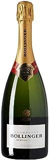 Bollinger Special Cuvée Champagner mit Geschenkverpackung 1 x 0.75 l