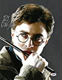 Daniel Radcliffe Autographed Photo