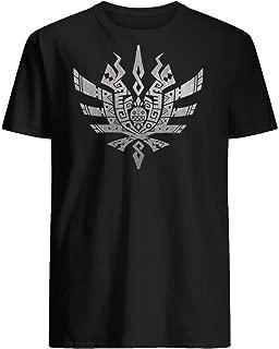monster hunter 4 ultimate t shirt