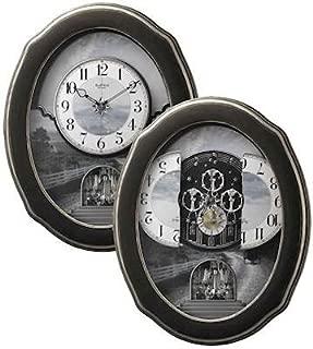 amish musical clocks