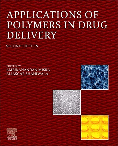 Applications of Polymers in Drug Delivery