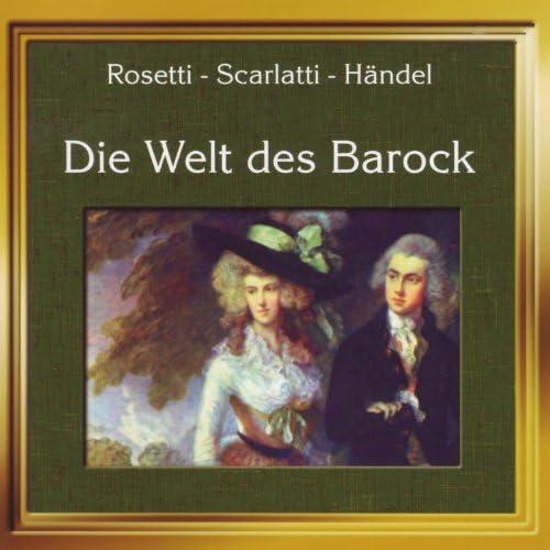 Stuttgarter Blaeserquintett, Dubravka Tomsic & Stuttgarter Bachsolisten