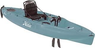 Hobie Mirage Outback Kayak 2018-12ft1/Slate Blue