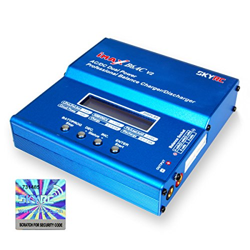 SKYRC B6 LiPo Battery Charger Discharger