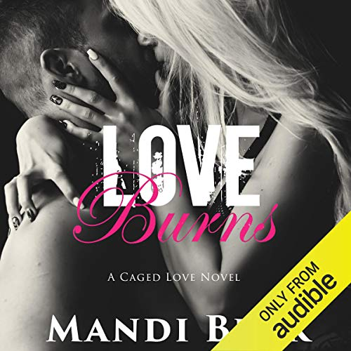 Love Burns  By  cover art