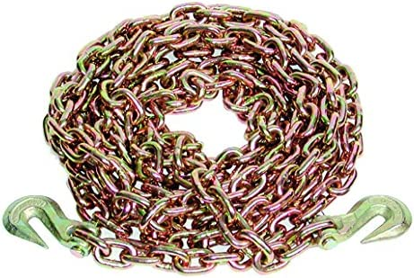 Ancra 45881-10-20 Seasonal Wrap Introduction Transport Be super welcome Chain with Grab 5 70 1 Hooks Grade