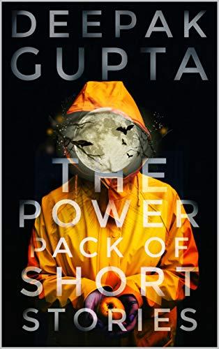 The Power Pack of Short Stories: Box Set of Crime, Thriller ...