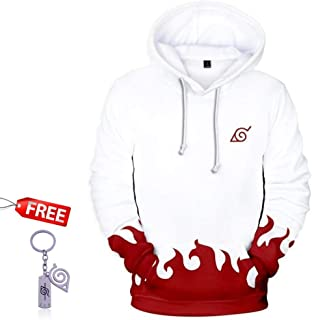 Lutratocro Mens Drawstring Solid Color Classic-fit Pullover Hooded Sweatshirts
