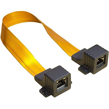 Good Connections Rj45 Ethernet Lan Tür Amazon De Computer Zubehör