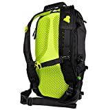 DeKaSi Seeker Backpack Compatible for GoPro Max Daypack Go Pro Camera Bag Carrying Case Outdoor Rucksack Mochila(Go Pro-Max-HERO7-Accessories-Seeker)