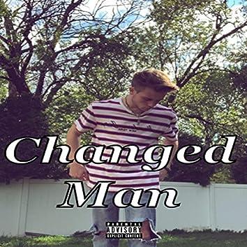"""Changed Man ("""" Tate Modern Beats"""")"""