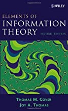[ Elements of Information Theory ] By Cover, Thomas M ( Author ) [ 2006 ) [ Hardcover ]