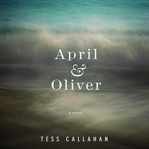April and Oliver cover art