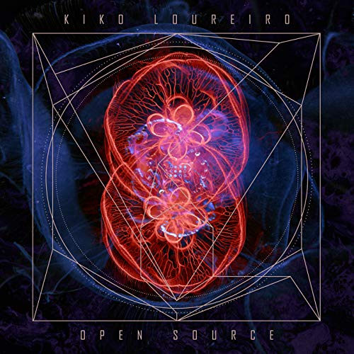 Open Source / Kiko Loureiro