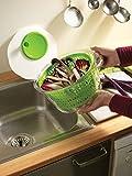 Zoom IMG-1 snips tropicana centrifuga per insalata