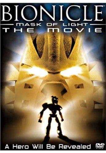 Bionicle [Reino Unido] [DVD]