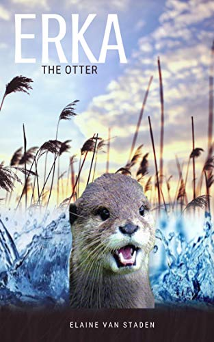 Erka: The Otter (English Edition)