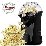 Hot Air Popcorn...