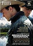 Brokeback Mountain - Filmplakat 120x80cm gerollt