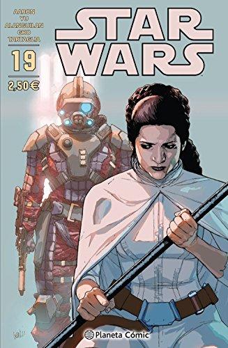 Star Wars nº 19 (Star Wars: Cómics Grapa Marvel)