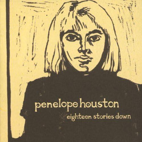 Penelope Houston