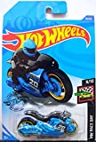 Hot Wheels Street Stealth HW Race Day Exclusive by Tiny Toes