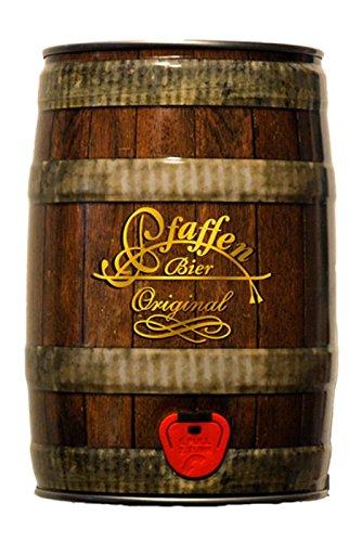 Original Pfaffen Bier 5l Fass