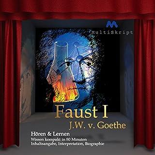 Faust 1 (Hören & Lernen) Titelbild