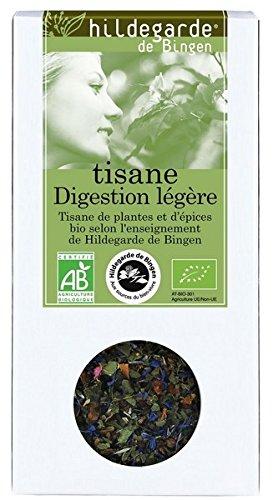 Té de hierbas para mejorar la digestión., 90 g,