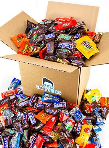 Candy Geek 8lb Bulk Boxes