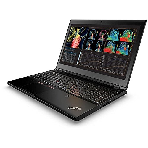 Lenovo ThinkPad P51 15.6'' Premium Mobile...