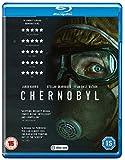 Chernobyl (2 Blu-Ray) [Edizione: Regno Unito]