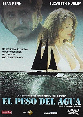 El Peso Del Agua (Import Dvd) (2002) Elizabeth Hurley; Sean Penn; Josh Lucas;