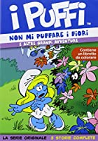 I Puffi - Non Mi Puffare Fiori [Italian Edition]