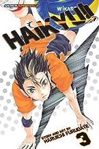 Download Book Haikyu!!, Vol. 3 (3) PDF