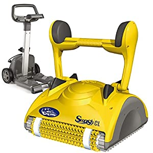 Robot pulitore piscina dolphin swash cl SwashCL