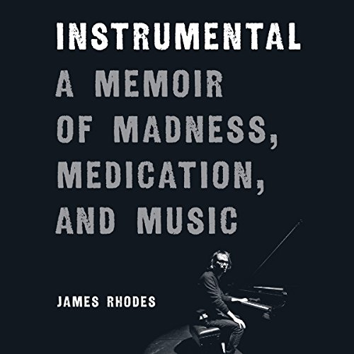 Instrumental audiobook cover art
