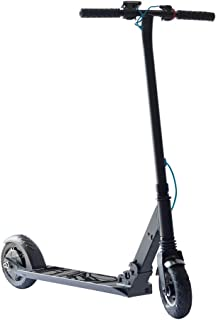 """SmartGyro Xtreme XD - Patín eléctrico para niños y jóvenes, ruedas 8"""", 3 velocidades, plegable, ligero y manejable, autono..."""