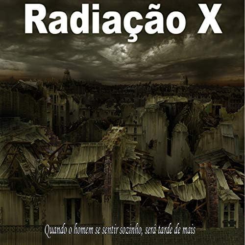 Radiação X