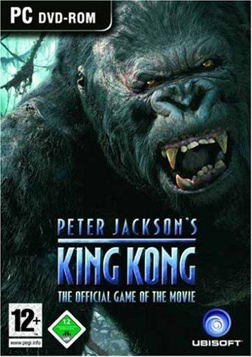 Peter Jackson's King Kong [Importación alemana]