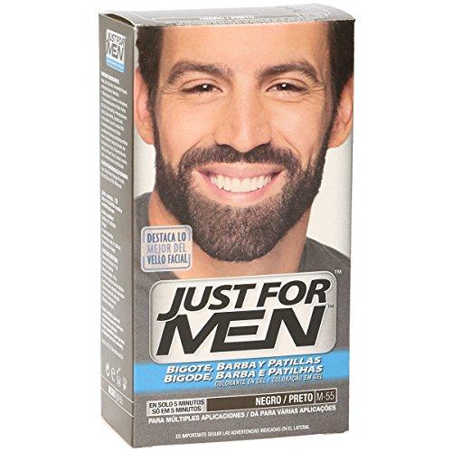 marca Just for men
