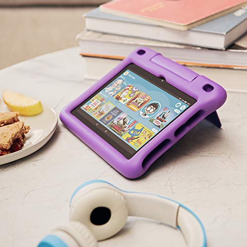Fire HD 8 Kids tablet, 8