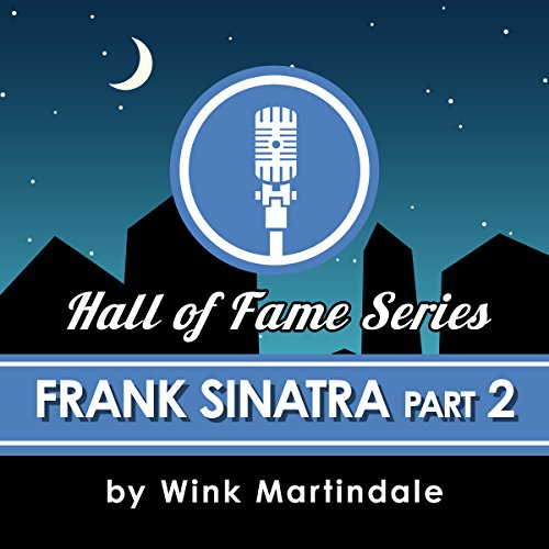 Frank Sinatra (Part 2) audiobook cover art