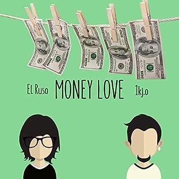 Money Love (feat. 1kj.o)