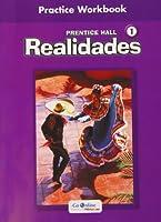 Realidades 1 0130360015 Book Cover