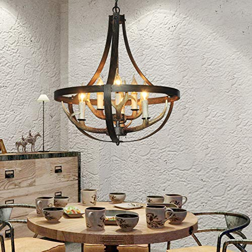 Unitop-Farmhouse-Chandelier-6-Light-Iron-Antler-Chandelier-Pendant-Lighting-For-Kitchen-Island-Bedroom-Dining-Room-Cafe-Bar-Living-Room-3008C-6