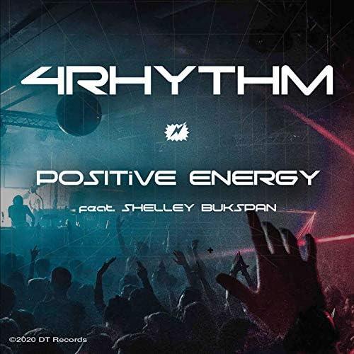 4 Rhythm feat. Shelley Bukspan