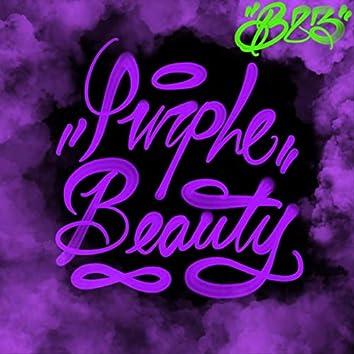 Purple Beauty B23