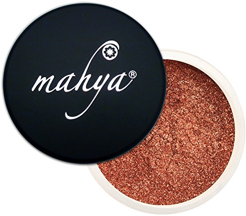 """Multi-Purpose Mineral Glimmering Special Campaign Eye 4 years warranty 0.09 Ounce Shadow """"Enigma"""""""
