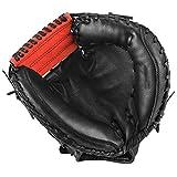 WXJY Sports Air Tech Teeball Glove - Lightweight Foam Fielding Gloves, 12.5 inch Left Hand Throw Tball Baseball and Softball Mitt - Adult and Youth, Boy
